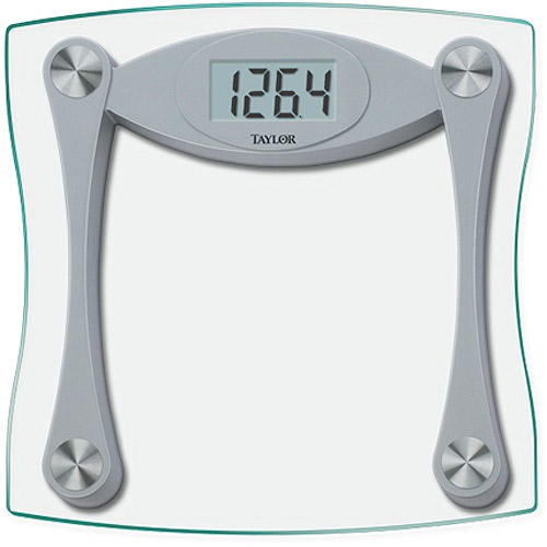 taylor digital bath scale - walmart