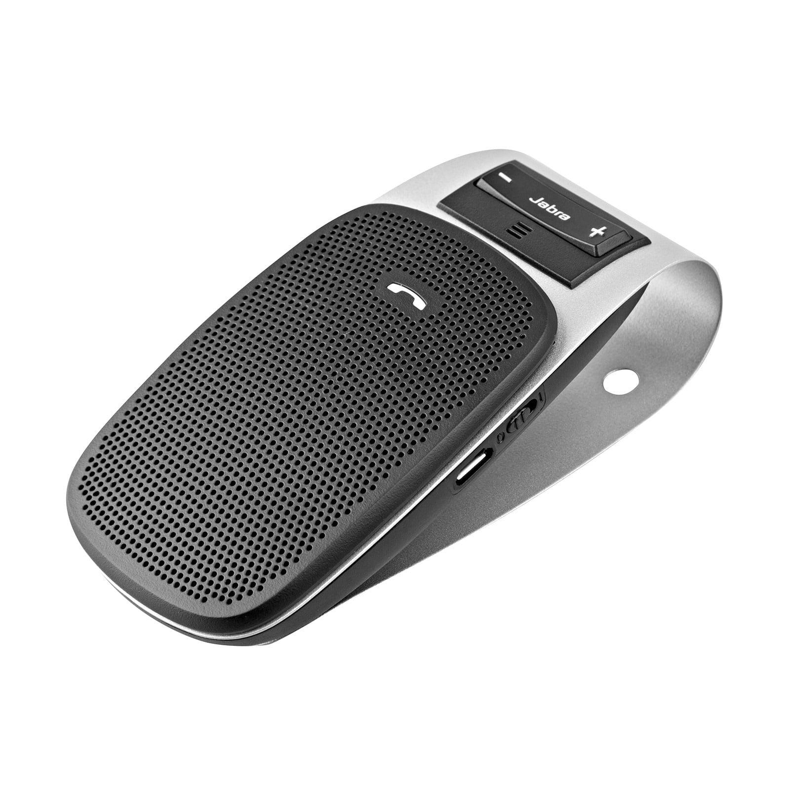 Jabra Drive Bluetooth IN-CAR Speakerphone - Black (Certified )