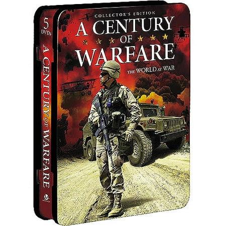 Century of Warfare: The World at War (Full Frame)