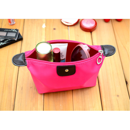 Waterproof Candy Makeup Bag