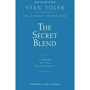 The Secret Blend : A Parable Of Rich Success