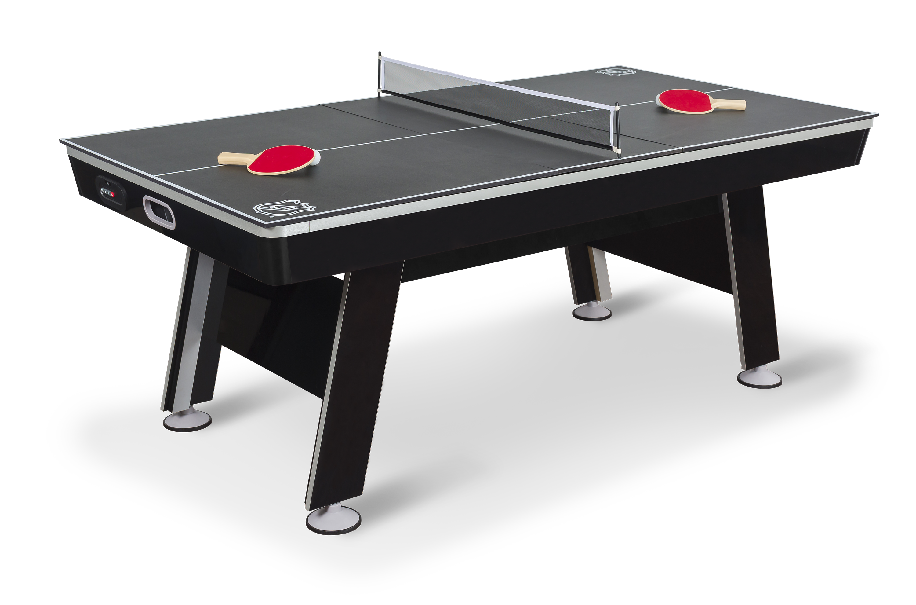 Eastpoint Sports 80 Nhl Air Ed Hover Hockey Table With Tennis Top