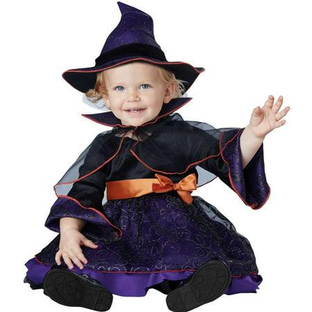 Hocus Pocus Witch Infant Costume