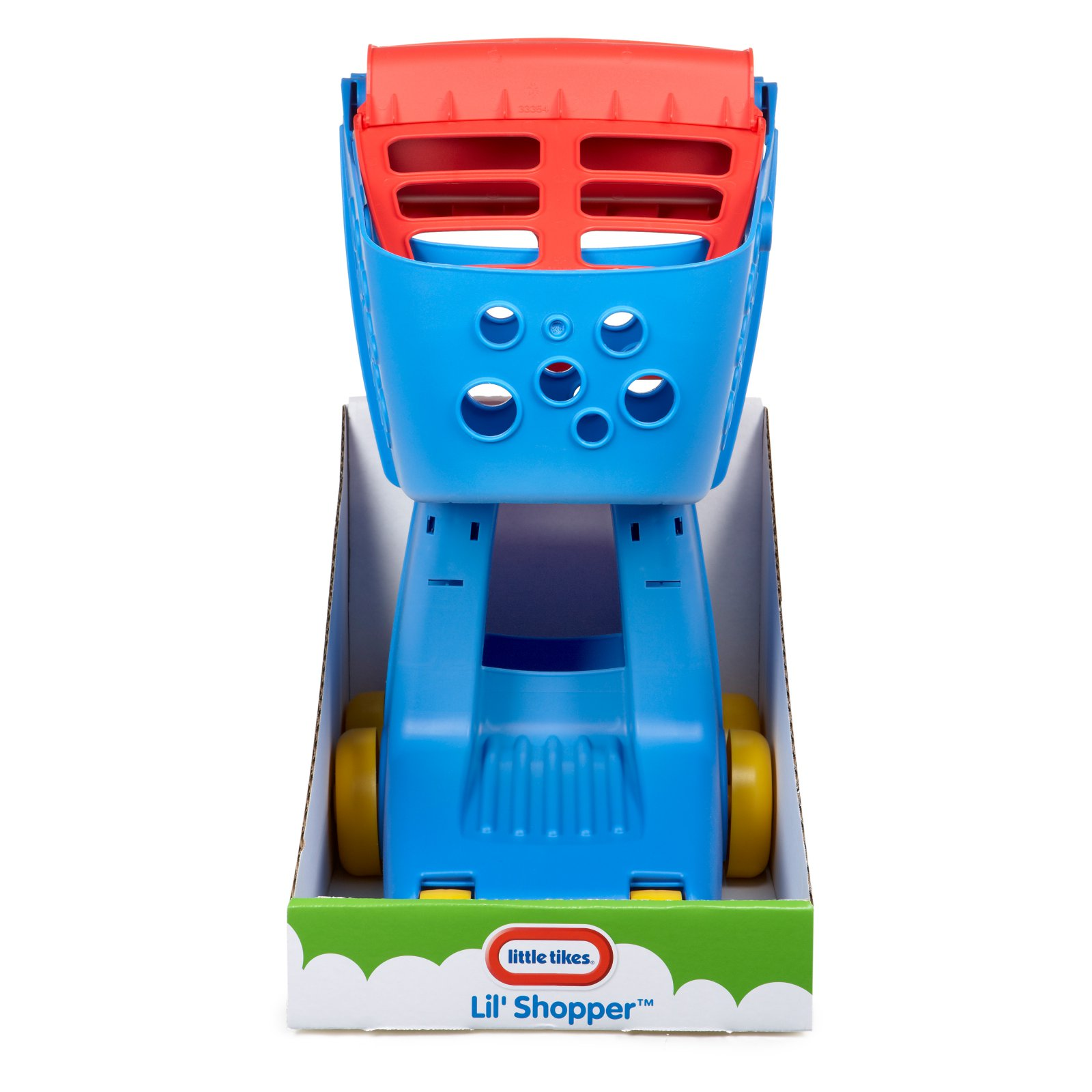 Incredible Little Tikes Lil Shopper Blue Dailytribune Chair Design For Home Dailytribuneorg