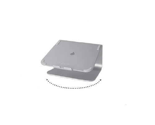 Buy Now Rain Design 10036 Mstand360 Ergo Slim Laptop Stnd Stand With Swivel Base Before Special Offer Ends