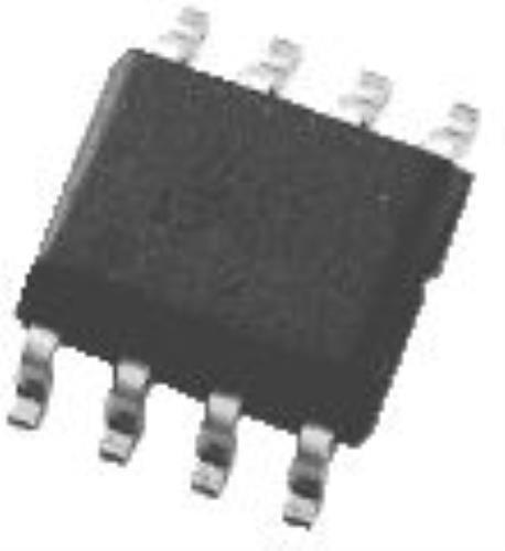 4X NO.80K6134 Texas Instruments Ref02Bu Ic, Series V-Ref, 5V, 10Mv, 8-Soic by Texas Instruments