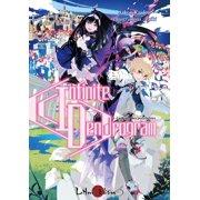Infinite Dendrogram volume 1 - eBook