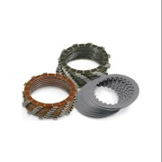 Barnett Clutch Kit Friction/Steel Plates Fits 01-11 Suzuki VL800 Boulevard c50