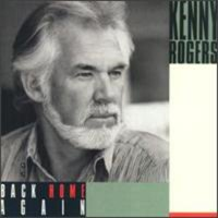 Kenny Rogers - Back Home Again [CD]
