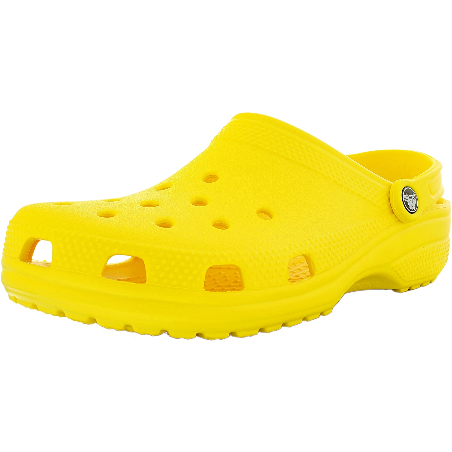 Crocs Classic Round Toe Synthetic Clogs by Crocs