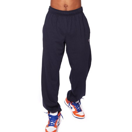 8a3099609c0b70 Mens Athletic Wear Jogger Pants Waistband Sweatpants Champio1  2-L-Navy(Champ-2) - Walmart.com