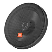 JBL Stage 602 6.5 Inch 45W RMS 4 Ohm Coaxial Car Audio Speakers, Black (Pair)