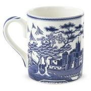 Spode Blue Room Gothic Castle Mug 16 Oz