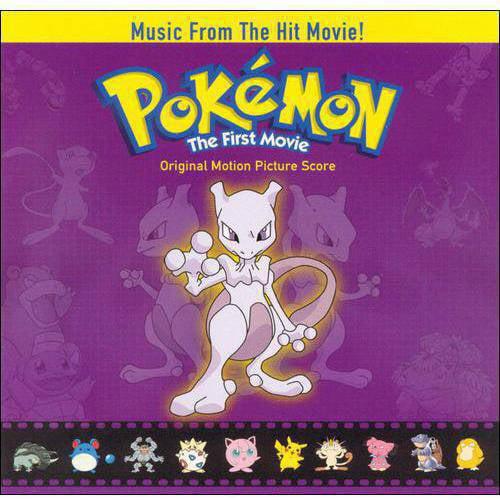 Pokemon Score