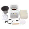 Tiger 10-Cup Electric Mochi (Rice Cake) Maker