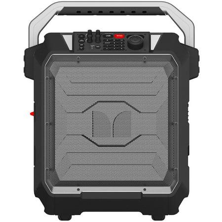 Monster Rockin' Roller Charge Bluetooth Speaker ()