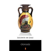 Odyssée - eBook