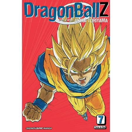 Dragon Ball Z, Vol. 7 (VIZBIG Edition) (Dragon Ball Z Personality)