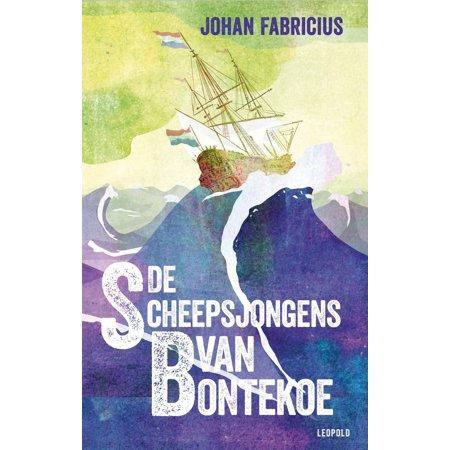 De scheepsjongens van Bontekoe - eBook (308 Van)