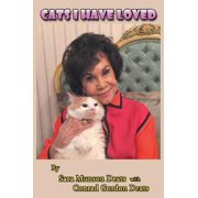 Cats I Have Loved - eBook