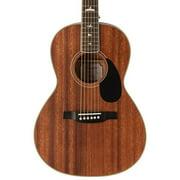 PRS SE P20E Acoustic-Electric Guitar (Vintage Mahogany)
