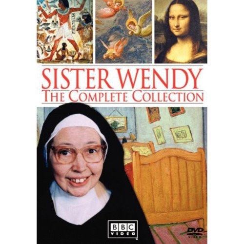 SISTER WENDY-COMPLETE COLLECTION (DVD/4 DISC/P&S-1.33/ENG-FR-SP SUB)