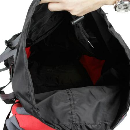 41793ac3315f ... Zimtown 80L Waterproof Hiking Backpack