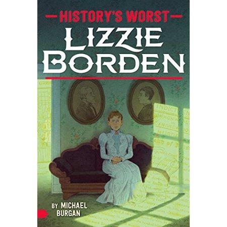Lizzie Borden (History's Worst) - image 1 de 1