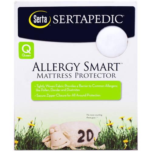 Sertapedic Allergen Mattress Encasement