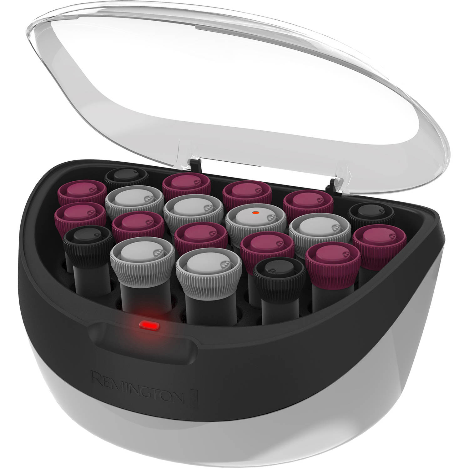 Remington Ionic Protective Hot Rollers, 20 pc