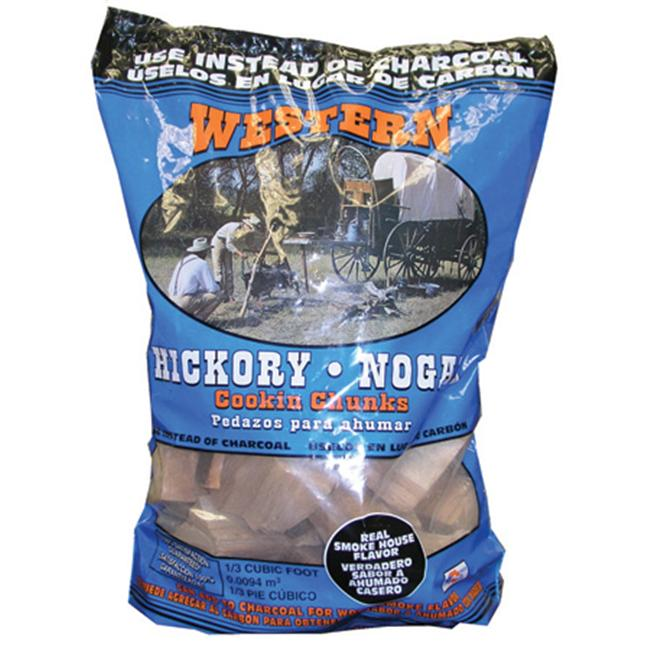 Barbour 500-616 Western Hickory Cookin Chunks