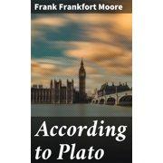 According to Plato - eBook