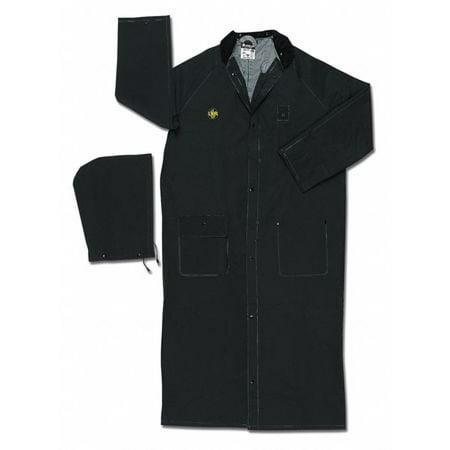 Rider Raincoat,Black,M 267CM