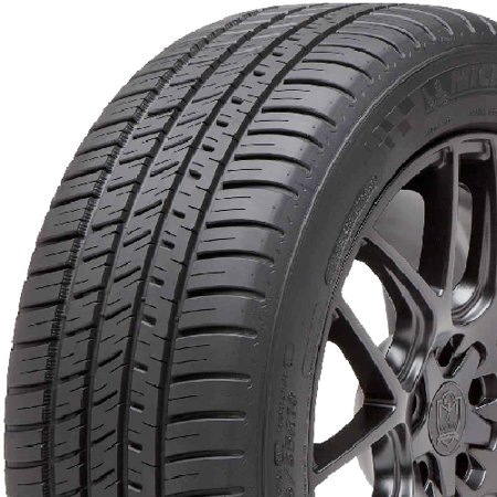 michelin pilot sport a s 3 225 50r18 95v bsw high performance tire. Black Bedroom Furniture Sets. Home Design Ideas