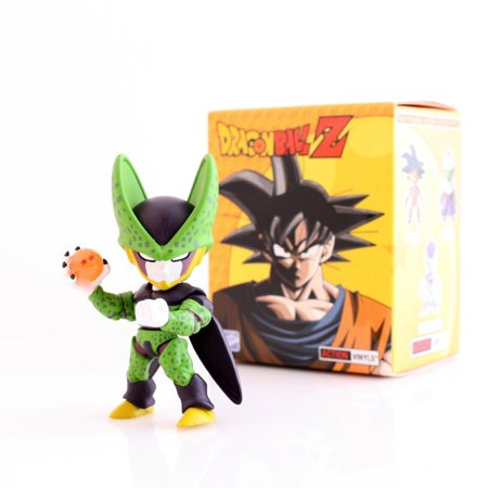 Perfect Cell (The Loyal Subjects - DragonBall Z Seres 1 - Perfect Cell)