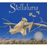 Stellaluna (Board Book)