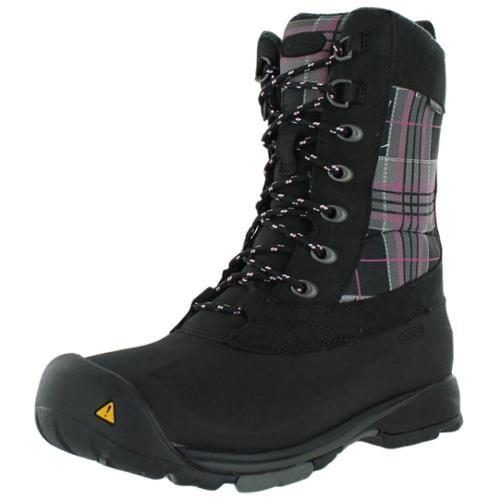 keen s snowden boots hiking outdoor waterproof
