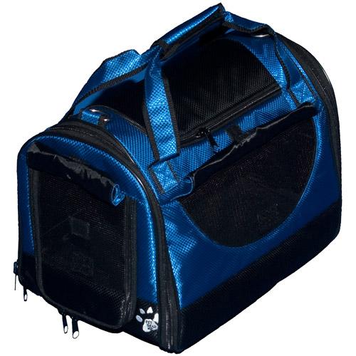 """Pet Gear World Traveler Pet Bag, 18""""L x 11""""W x 11.5""""H"""