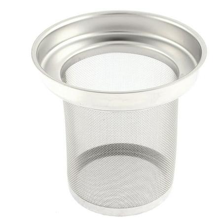1 Pcs Stainless Steel Spice Tea Strainer Filter Infuser Mug Cup 3.2