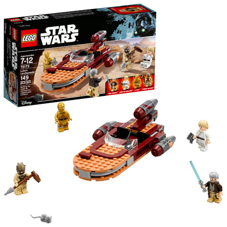LEGO Star Wars TM Luke's Landspeeder™ 75173 ()