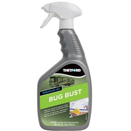 Tar Remover - 32613 Bug And Tar Remover - 32 Oz.