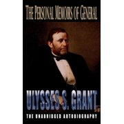 Personal Memoirs of General Ulysses S. Grant (Other)