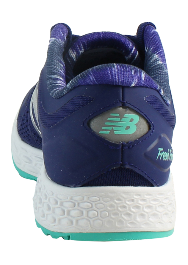 New Balance Shoes Womens Wzantbl2 Navy/Teal Running Shoes Balance Size 5 New 02f89a