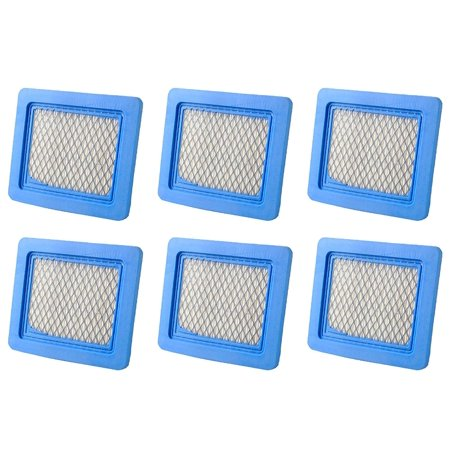 Nispira Replacement Air Filter Compatible Briggs