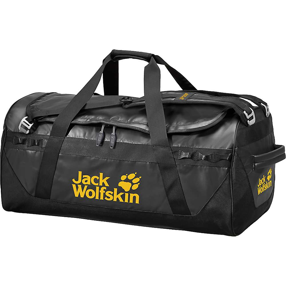 Jack Wolfskin Expedition Trunk 100 Duffle Bag