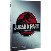 Jurassic Park Trilogy: Jurassic Park   The Lost World: Jurassic Park   Jurassic Park III (Anamorphic Widescreen) by