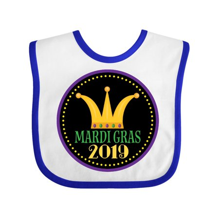 2019 Mardi Gras King Or Queen Party Crown Baby - Mardi Gras King And Queen Costumes