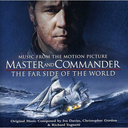 Master and Commander: The Far Side of the World (Score) Soundtrack (Far Cry 3 Best Soundtrack)
