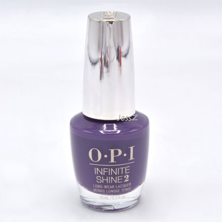 OPI Infinite Shine Fall 2019 Scotland Collection ISLU21 Nice Set Of Pipes 0.5