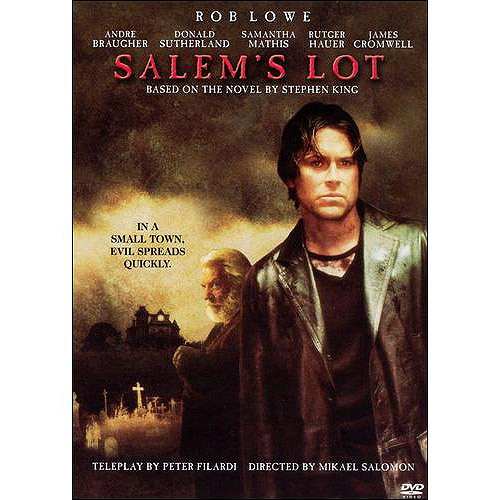 Salem's Lot: The Mini-Series (Widescreen)